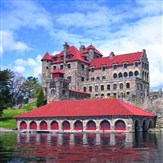 Thousand Islands Cruise & Singer Castle & Lunch